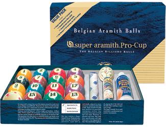 Cue Balls & Ball Sets