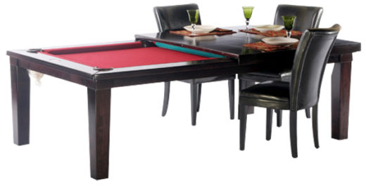 Pool Table - Dining Table Combos from Ac-Cue-Rate Billiards