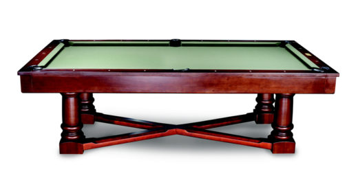 Ae Schmidt Nile Pool Table From Ac Cue Rate Billiards In
