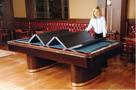 Pool Table Accessories Conversion Tops Dust Covers More