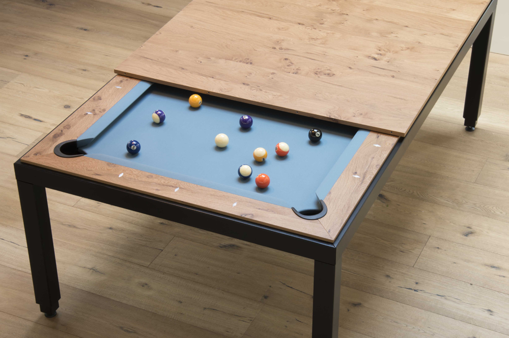 Fusion Vintage Pool Table Available From Ac Cue Rate