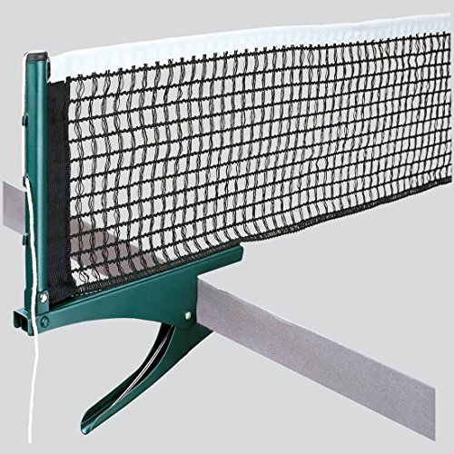 Garlando Universal Ping Pong Net With Clip
