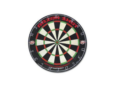 Razor Shot Dart Board