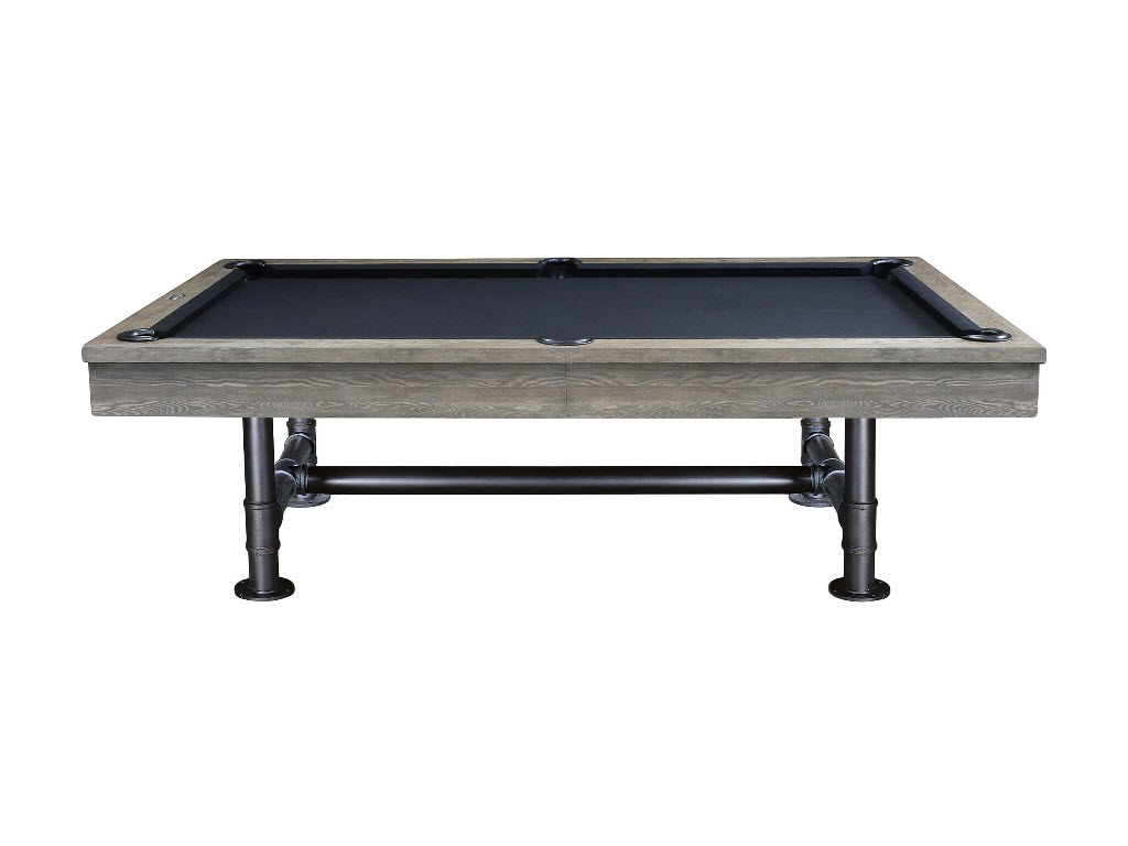 8u2032 Imperial Bedford With Dining Top