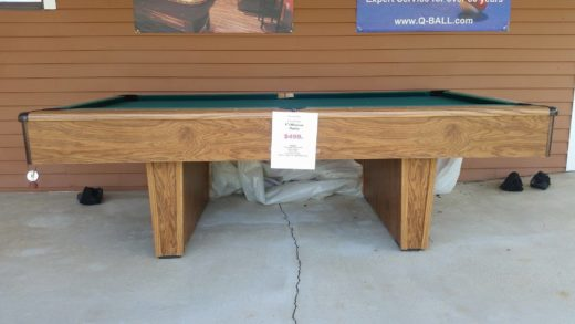 Patriot Pool Table: Used Pool Tables Inspected And Certified By Ac-Cue-Rate