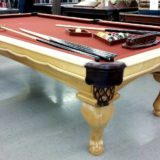 AcCueRate Billiards Is New Englands Source For Game Room Fun - Sell your pool table