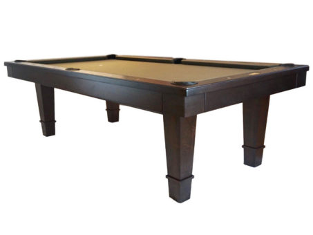 AE Schmidt Astaire Pool Table