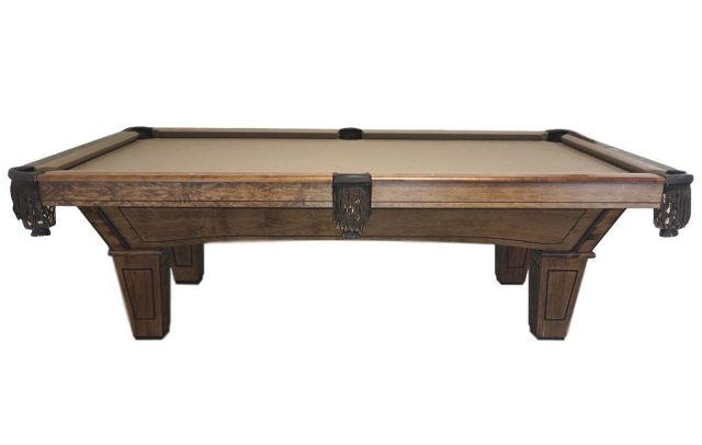 A E Schmidt Wexford Ac Cue Rate Billiards